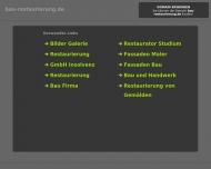 Bild Wetzel Bau- und Restaurierungswerkstätten GmbH