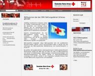 Bild Deutsches Rotes Kreuz Rettungsdienst Ortenau GmbH