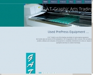 Bild GAT Graphic Arts Trading GmbH