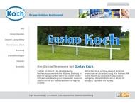 Bild Koch GmbH & Co. KG, Gustav
