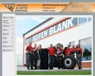 Reifen Blank GmbH Leipzig