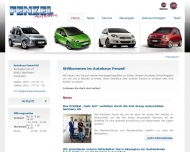 Bild Fiat Autohaus Fenzel KG
