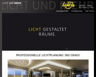 Bild Lichtja- Licht und mehr GmbH