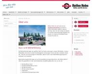 Website Meerbach Reifen