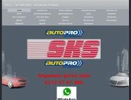 Bild Firma Sks Kraftfahrzeuge GmbH