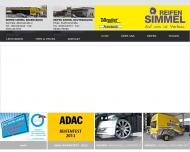 Bild Reifen - Simmel GmbH