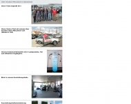 Website Autohaus Peter Bollack