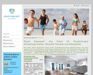 Bild REHA-HAMBURG Centrum für Sportrehabilitation GmbH Orthopädiepraxis