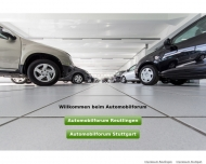 Bild Automobilforum GmbH Stuttgart