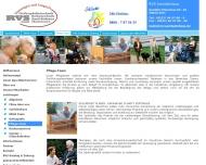 Website RVS