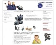 Hi-Be-Co Rehatechnik GmbH - Hi-Be-Co Rehatechnik