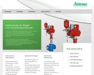 Bild AUTRONIC Reglersysteme GmbH