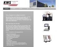 Bild KWS GmbH Waagenverkauf