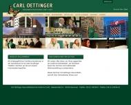 Bild Gesundheitstechnik Carl Oettinger GmbH & Co. KG