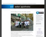 Bild Adler-Apotheke Ruepp e.K.
