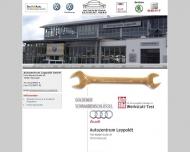 Bild Autozentrum Leypoldt GmbH