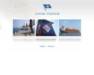 Bild Johs. Thode GmbH & Co. KG Schiffsmakler