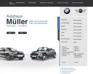 Bild Webseite  Gerlingen