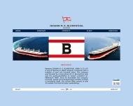 Bild Johann M.K. Blumenthal GmbH & Co.KG Reederei