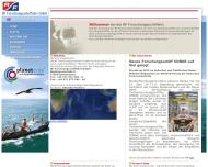 Bild RF Reedereigemeinschaft Forschungsschiffahrt GmbH