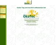 ?koTech Kommunal- und Agrarservice mit Kl?rschlammverwertung und Kompostierung