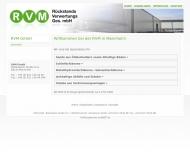 Bild RVM Rückstandsverwertungs GmbH