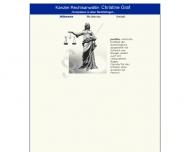 Bild Webseite  Auerbach/Vogtland