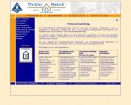 Bild Bausch Thomas GmbH