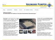 Bild Naumann Pumpen GmbH & Co.