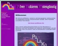 Pulako Pulverlackierungs GmbH Caschwitz - Willkommen
