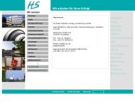 Bild HS Public Relations Verlag und Werbung GmbH