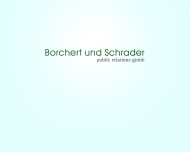 Borchert und Schrader - Eingang