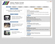 Vietex Media GmbH - New media system integrator
