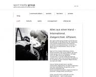 Bild Sport Media Service SMS GmbH