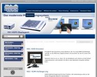 Bild Systech Ges. für Meßsysteme u. Datentechnik mbH