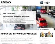 Bild Webseite  Albstadt