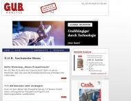 Bild BNT Büro für Nachrichten und Trends GmbH