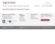 Bild Wilh. Pfleiderer GmbH & Co. KG