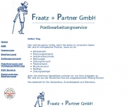 Bild Fraatz & Partner Postbearbeitungsservice GmbH