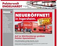 Bild Polsterwelt Engelhardt GmbH