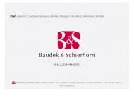 Bild Baudek & Schierhorn GmbH