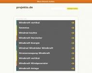 Bild Projekto kaufmännisches Planungsbüro GmbH & Co. KG