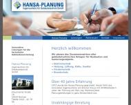 Bild Hansa-Planung Ing. Büro für Gebäudetechnik GmbH