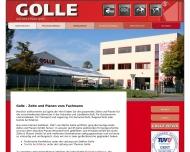 Bild Golle Zelte & Planen GmbH