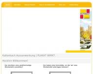 Bild Kaltenbach GmbH Aussenwerbung