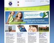 Bild Harras Pharma Curarina Arzneimittel GmbH