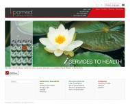 Bild Webseite Lipomed Bad Säckingen