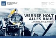 Bild UWB Diving-Service GmbH