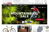 Bild Fahrrad XXL MARCKS