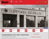 Bild Autohaus Werner Beier GmbH